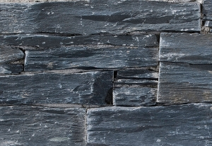 Stonepanel Black Slate